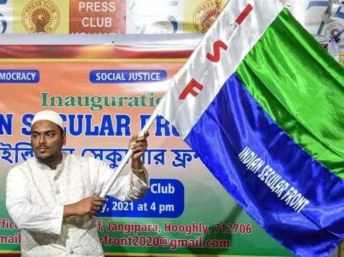 बंगाल में नई पार्टी का ऐलान कर बोले मौलाना अब्बास सिद्दीकी, लेफ्ट और कांग्रेस के साथ गठजोड़ की उम्मीद