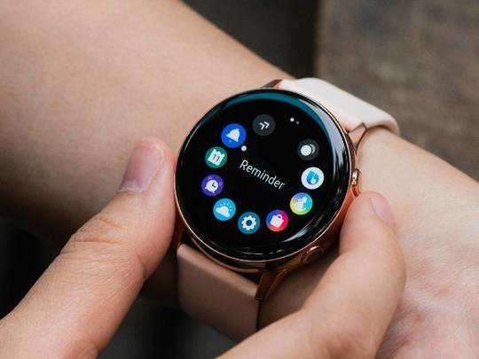 Republic Day Sale : भारी डिस्काउंट पर मिल रहीं ये Smart Watches On Amazon