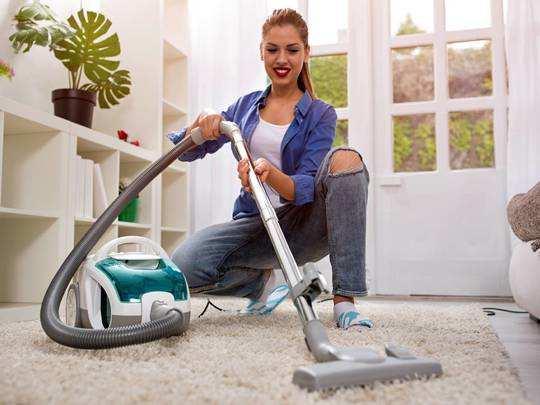 Vacuum Cleaner On Amazon : इन Vacuum Cleaner से मिनटों में करें पूरे घर की सफाई, हैवी डिस्काउंट पर ऑर्डर करें