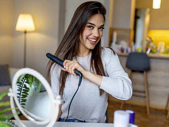 Hair Straightener On Amazon : इन Hair Straightener से घर बैठे प्रोफेशनल्स की तरह करें हेयर स्टाइलिंग, हैवी डिस्काउंट पर करें ऑर्डर