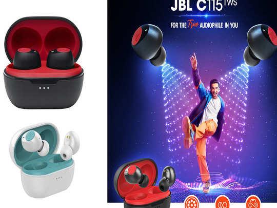 JBL C115 TWS