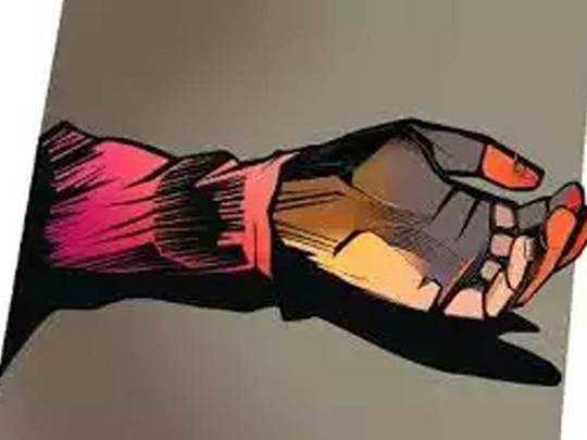 संतापजनक! ६ वर्षीय मुलीची बलात्कारानंतर हत्या, ऊसाच्या शेतात मृतदेह सापडला
