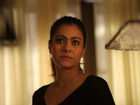 kajol talks about her parents separating when she was 4 and a half year old