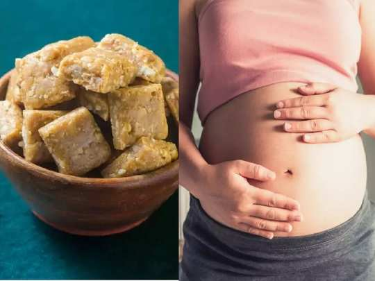 jaggery benefits in pregnancy in hindi