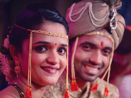 who in ajinkya rahane wife radhika dhopavkar know all about love life and profession