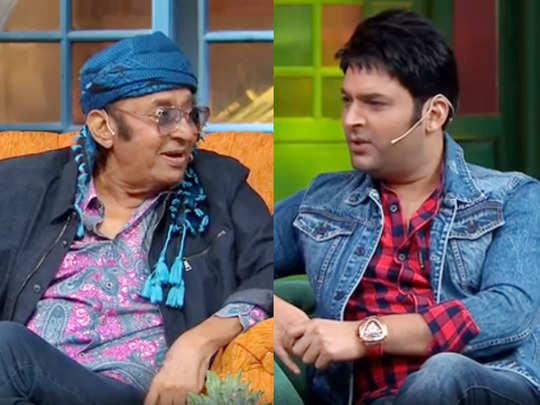 actor ranjeet recalls when he was thrown out of his house due to a scene shot in sharmeelee reveals in kapil sharma show