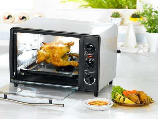 Microwave Oven On Amazon : 10 हजार रुपए से भी कम कीमत में Amazon Sale से खरीदें ये Microwave Oven
