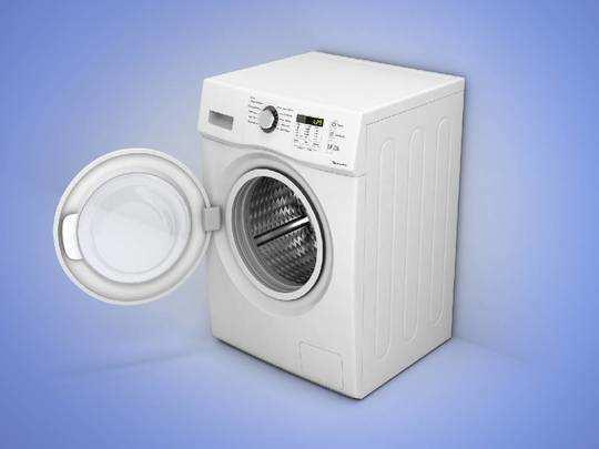 Great Republic Day Sale : भारी डिस्काउंट पर खरीदें Washing Machine, मिल रही है भारी छूट