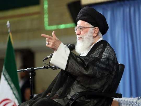 Ali Khamene