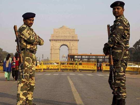 delhi republic day