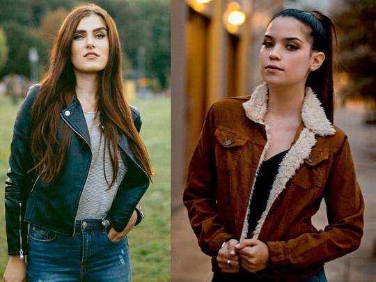 Great Republic Day Sale में Women's Jacket पर मिल रही 60% की धमाकेदार छूट, आज ही करें ऑर्डर
