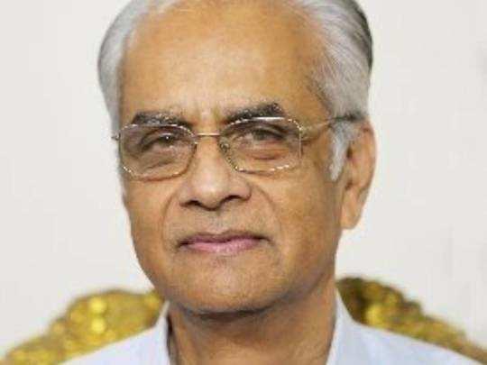K. Jayakumar