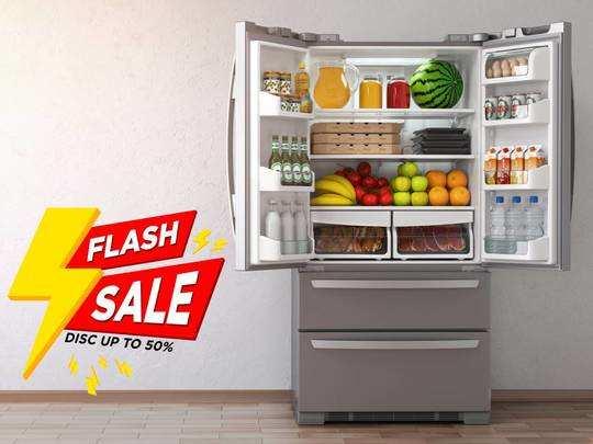 Refrigerator On Amazon : ऑफ सीजन में घर ले आएं Refrigerator और करें 5 हजार रुपए तक की बचत