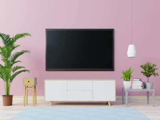 Last Day Of Sale : भारी डिस्काउंट पर घर लाएं ये Smart TV On Amazon, मिलेगी बंपर छूट