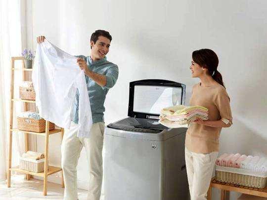 Amazon Great Republic Day Sale : खरीदें ये Washing Machine, करें 3,500 रुपए तक की बचत