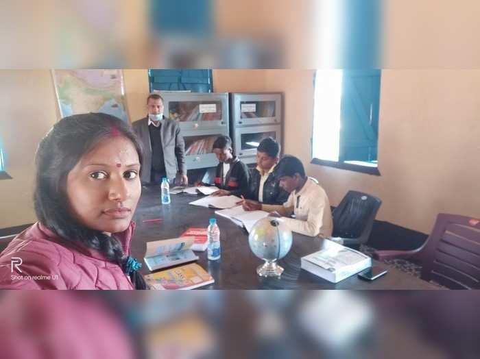 Jharkhand: जामताड़ा को मिलेगी साइबर क्राइम के गढ़ होने के कलंक से मिलेगी, युवा अपनी किस्मत बदलने को तैयार