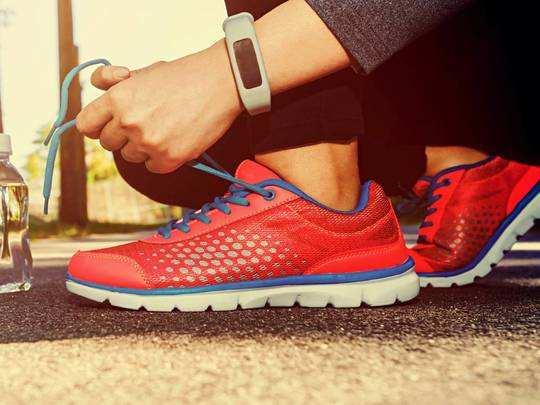 Offers On Shoes : रनिंग और जिम के लिए Amazon से किफायती दामों में खरीदें ये Shoes