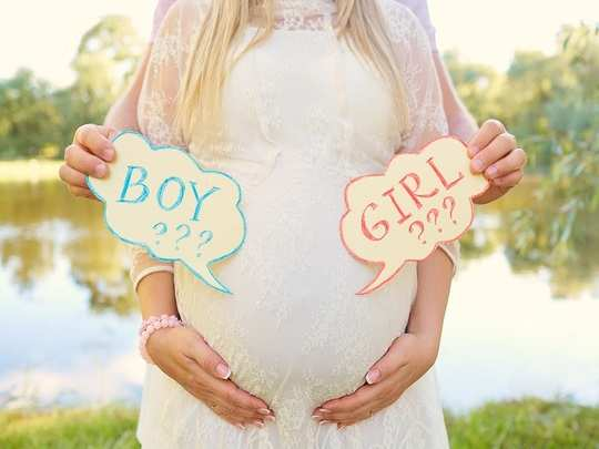 symptoms of boy vs girl pregnancy in hindi