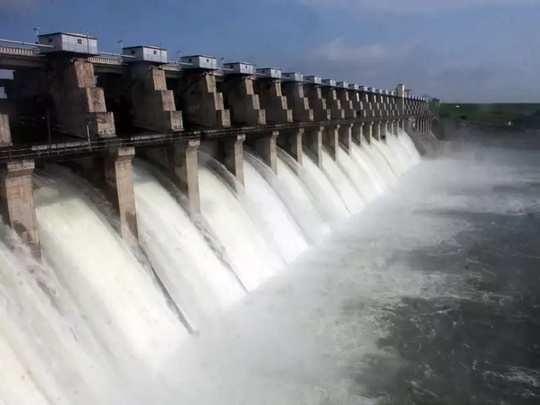 China Dam 04