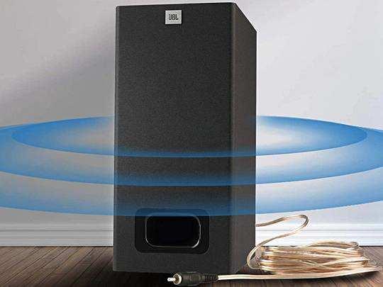 Soundbar Speakers On Amazon : Amazon से 52% तक की भारी छूट पर खरीदें Soundbar Speakers