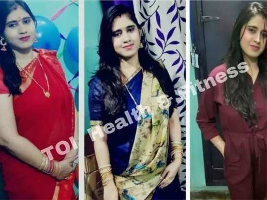 indian weight loss success story heres how this mom lost 17 kgs by cycling daily