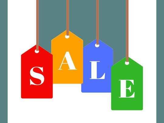 Todays Deal Sale में मिल रही है 80% की छूट, जल्दी करें ऑर्डर