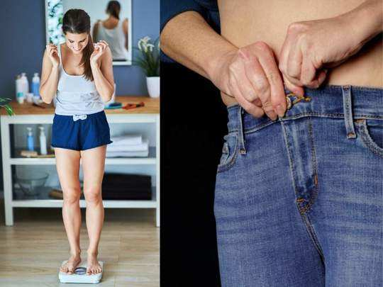 why do you gain weight during menstruation or periods and what are the remedies for it in marathi