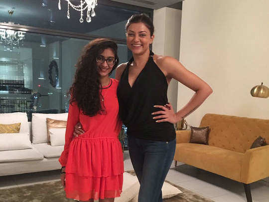 why did sushmita sens daughter rini sen refuse to meet her biological parents ans get her answer is emotional