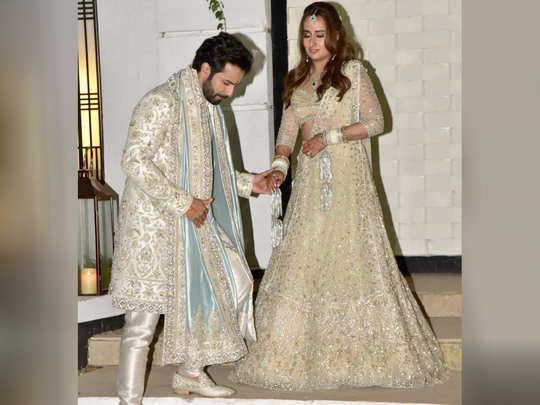 all you need to know about natasha dalal who married varun dhawan