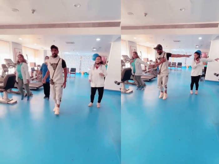 remo dsouza dance