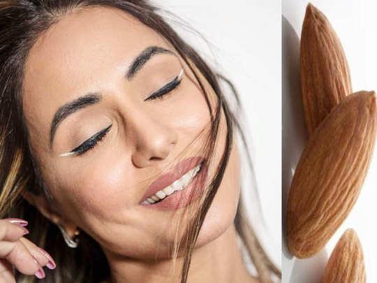 diy treditional style to make kajal at home with almond