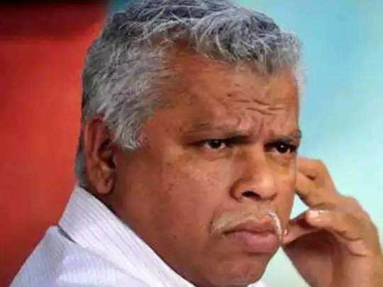 എംവി ജയരാജൻ. Photo: TOI