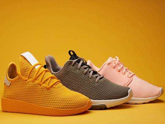 Shoes On Amazon : हैवी डिस्काउंट पर खरीदें Adidas, Reebok और Nike जैसे बड़े ब्रांड्स के बढ़िया Running Shoes