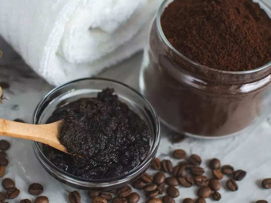 use of coffee powder for hair growth diy caffeine hair mask to stop hair fall