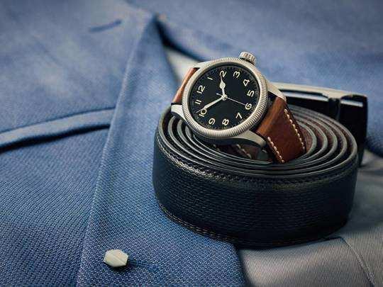 Mens Watches on Amazon : 60% डिस्काउंट के साथ खरीदें ब्रांडेड Mens Watches, मिल रहा जबरदस्त डिस्काउंट