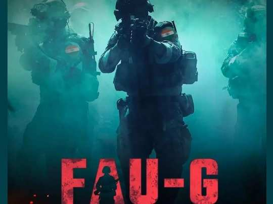 FAUG Launch India Format Download Play Store