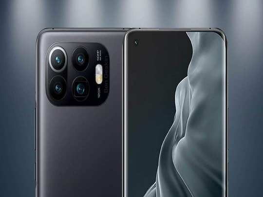 Xiaomi flagship mobile mi 11 pro camera specifications 1