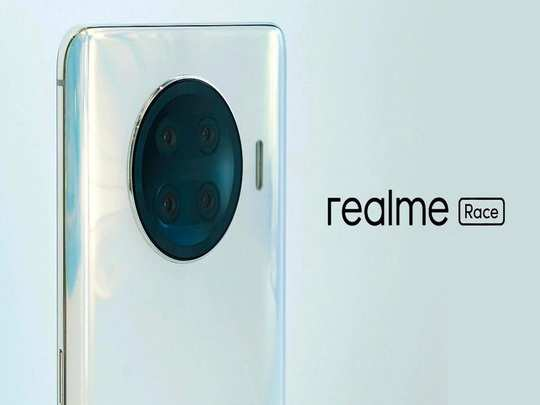 Realme Flagship Mobile Realme Race Launch Specifications
