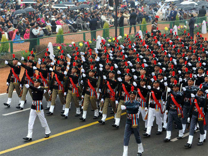 republic day parade 2021, this time there are all these new things in the republic day parade