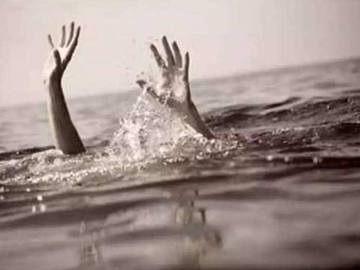 कोयना धरणाच्या शिवसागर जलाशयात बुडून दोघांचा मृत्यू