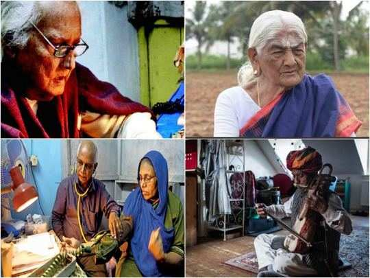 padma awardees list 2021 unsung heroes who got recognised by the govt this year