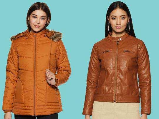 Womens Jackets On Amazon : हैवी डिस्काउंट पर मिलेंगी Winter Jackets, चार हजार रुपए से भी ज्यादा की बचत की मौका