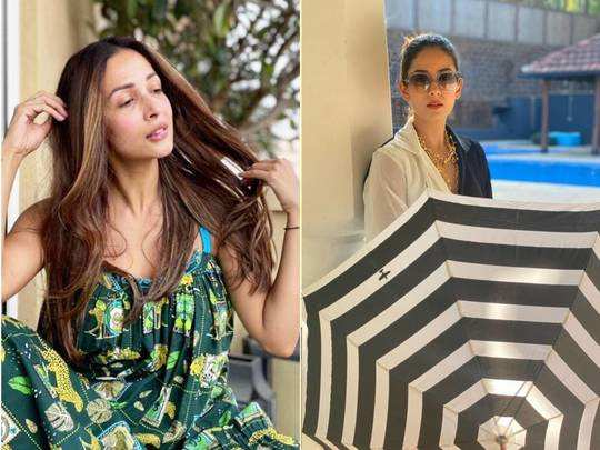 from mira rajput to malaika arora these bollywood actress leads the fashion game