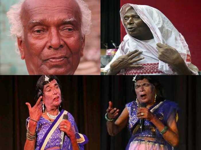 know ramchandra manjhi who got padma shri padma awards 2021 bihar news