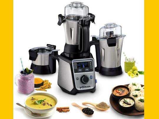 Mixer Grinder On Amazon : किचन में आपकी मदद के लिए ये Mixer Grinder, बढ़िया डिस्काउंट पर हैं उपलब्ध