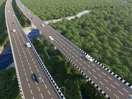 delhi mumbai expressway is longest expressway of india, travel time will reduce to half, here is all you want to know