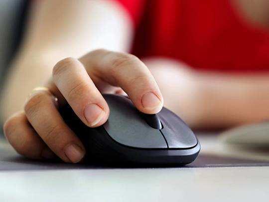 Mouse on Amazon : 60% तक के भारी डिस्काउंट पर खरीदें यह वायरलेस और वायर्ड Mouse on Amazon