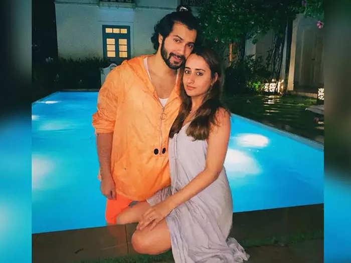 varun dhawan opens up about natasha dalal and having a love at first sight experience