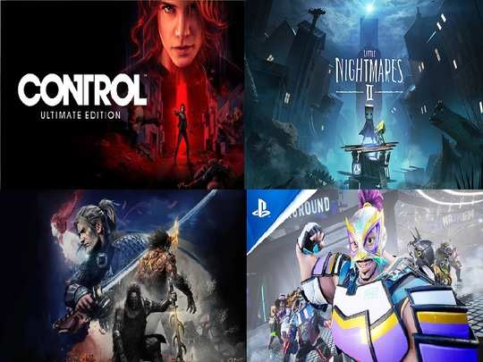 5 New Games Releasing In February 2021