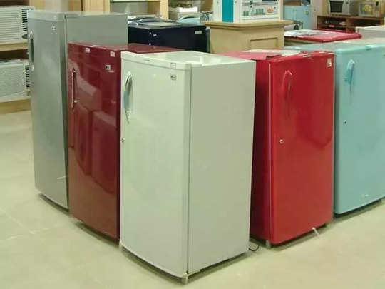 रेफ्रिजरेटर